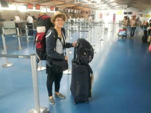 Abschied Flughafen (1)