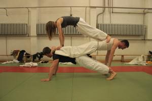 Judo  (187)