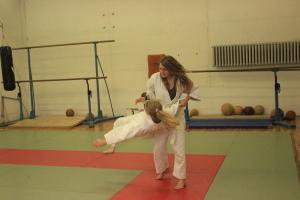 Judo  (232)